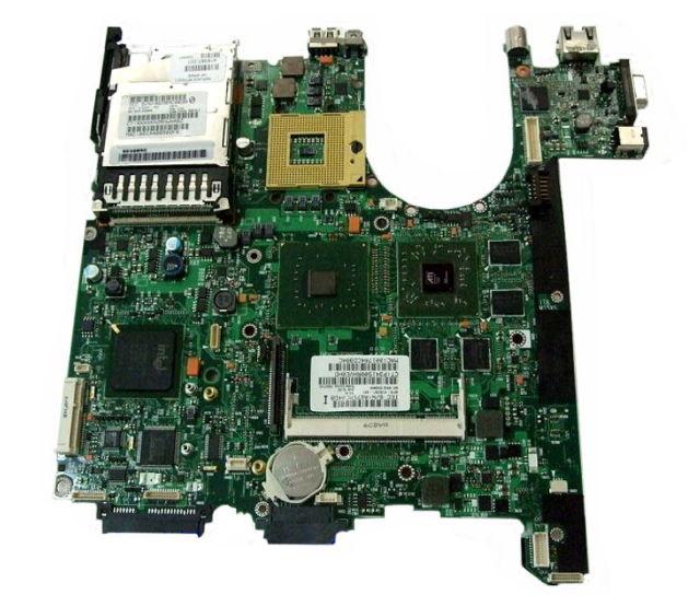 416397-001 HP Compaq nc8430 Core Duo System Board W/O CPU
