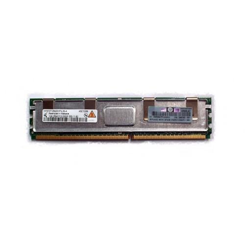 416471-001 Dimm 1Gb Pc2-5300 Fbd HP