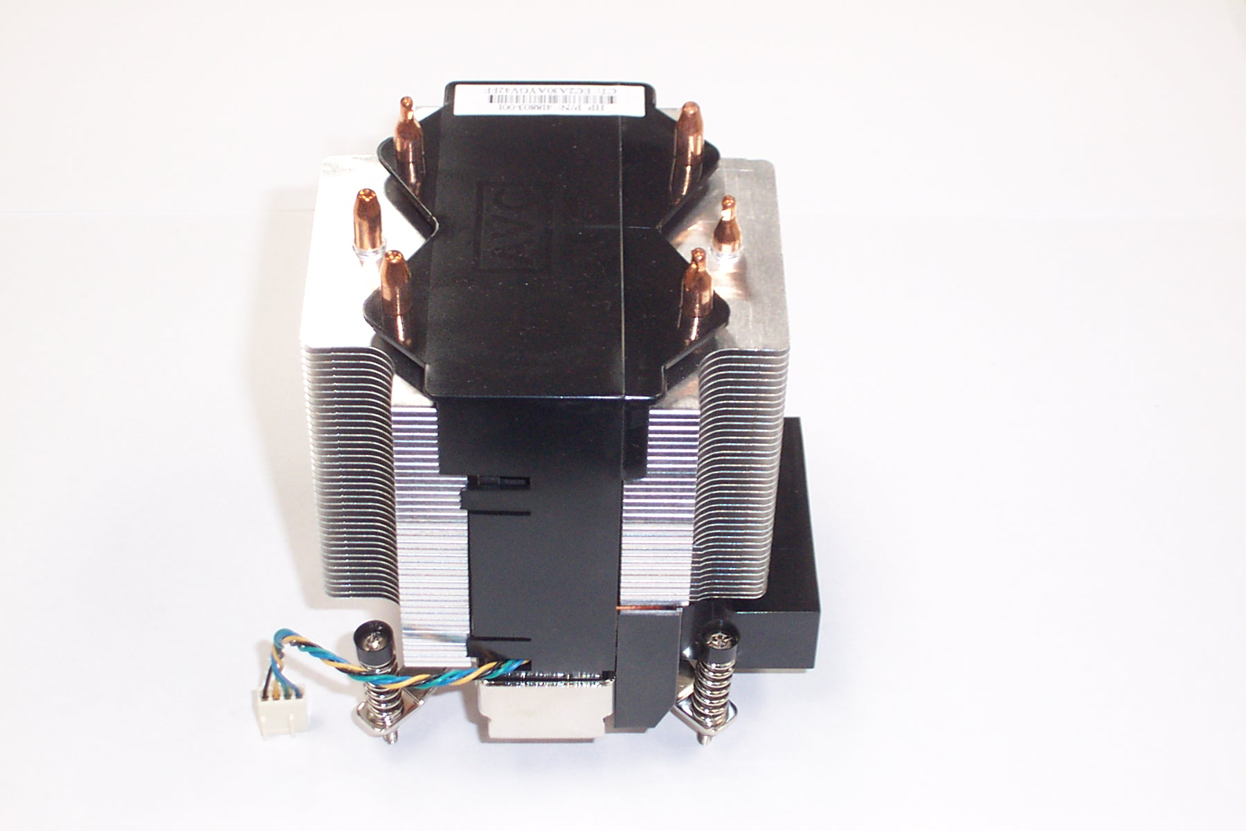 HP 418803-001 Heatsink Fan Assy. Dc7700