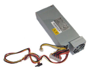 225W Power Supply for ThinkCentre A51, M51, M55, M57, M57P