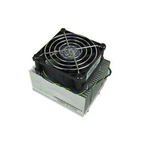 41R5502 Lenovo ThinkStation D10 CPU Heat Sink & Fan Assy.