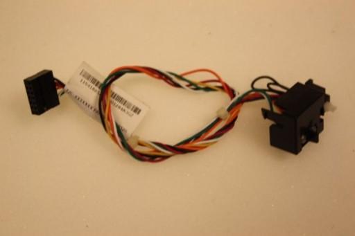 POWER SWITCH/LED ASSM TC A61E