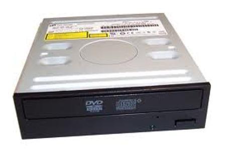 GCC-4482B CD-RW / DVD-ROM IDE Black