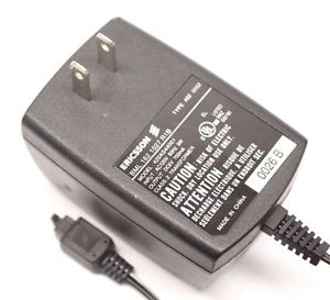Ericsson 420AS44001 DC 6V 700mA Wall Charger