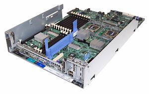 42D3650 IBM System x3650 2 x LGA771 System Board W/O CPU