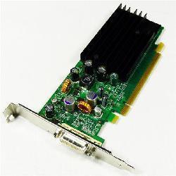 NVIDIA Quadro NVS 285 128MB PCIe Graphics C