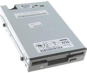 HP (dc5700/dx5750) 1.44-MB Internal Diskette Drive 431452-001