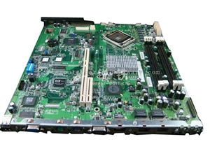 432924-001 HP Proliant DL320 G5 PD System Board W/O CPU