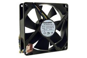 435452-002 HP Compaq Business Desktop dc5750 DC 12V 0.40A Fan