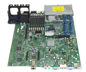 436526-001 HP Proliant DL380 G5 2 x Opteron System Board W/O CPU