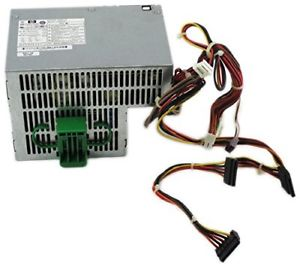 HP Power Supply Unit 240w SFF SATA 24+4 Pin Desktop 5750 436956-001 PS-6241-08HP 437406-001