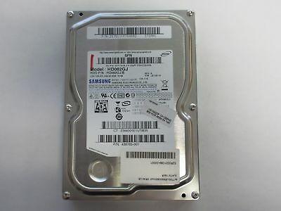 80GB 7200rpm SATA 3.5 HDD