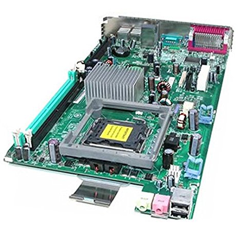 Lenovo ThinkCentre M55e System Motherboard