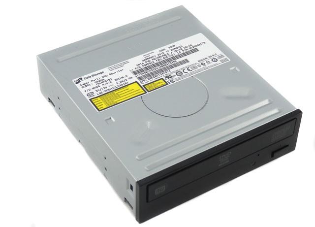 43C1042 IBM 16x SATA Int. DVD-RW Drive Black