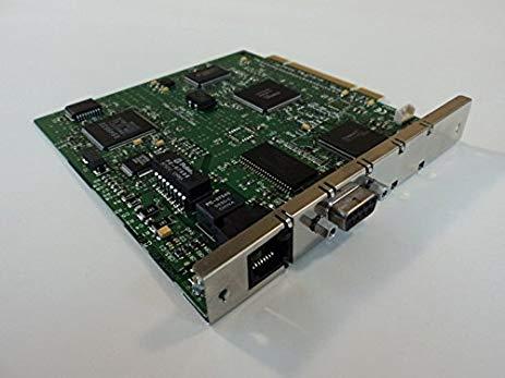 Lexmark 43H2351 Network Card Lexmark Tr Combo