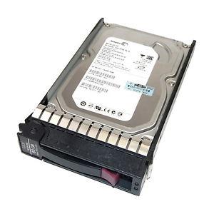 HP 80GB 3.5IN 16MM SATA300 7200RPM HDD