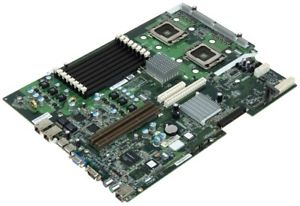 440633-001 HP Proliant DL140 G3 Xeon Dual/Quad Core System Board W/O CPU