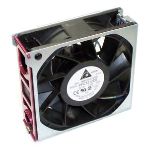 HP Proliant DL580 G5 Hot Plug Fan 447594-001 443266-001 Delta PF