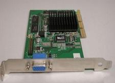 Dell 0040U Video Card - 32Mb Nvidia Vanta2 Agp