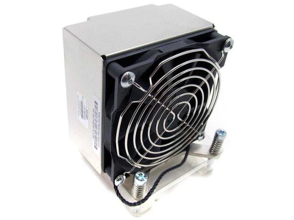 446358-001 HP Workstation xw6600 CPU Heat Sink & Fan Assy.