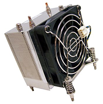 HP 453580-001 Processor Heatsink Fan Assembly For Workstation Xw4600 Xw4550