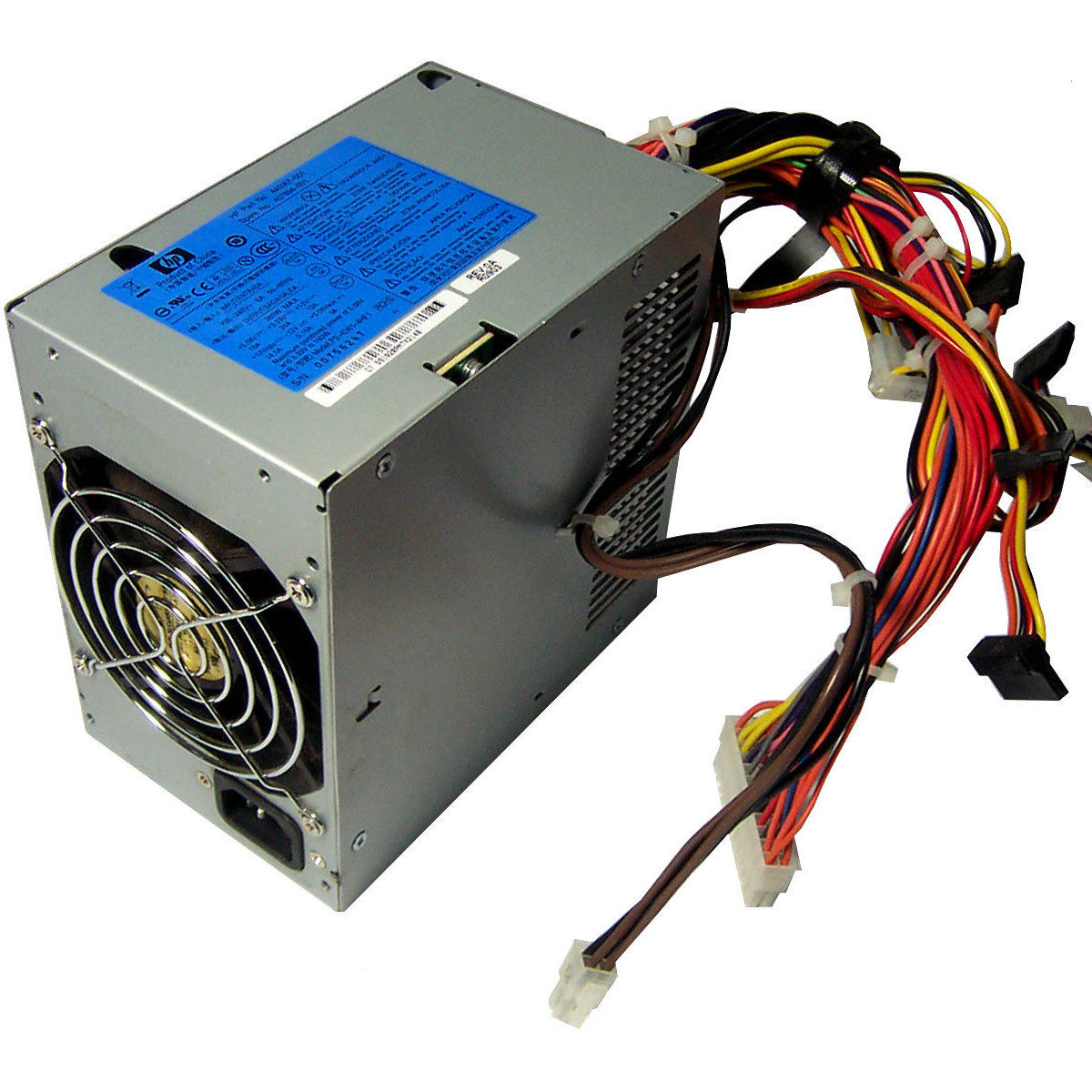 457884-001 - HP 365-Watts Power Supply for Porliant Ml110 G5 - HP