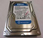 500GB SATA 3.5'' 7200RPM HARD DRIVE