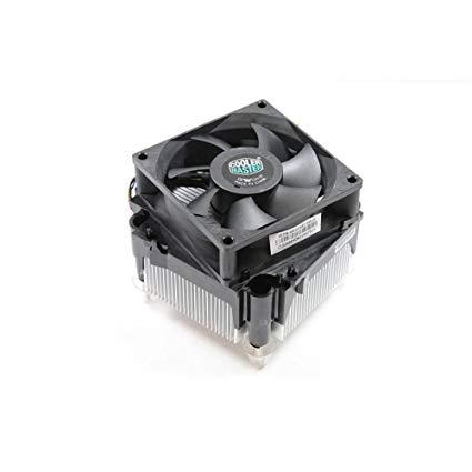 HP Compaq Presario SR1936X Cooler Heatsink Fan 460100M00-548