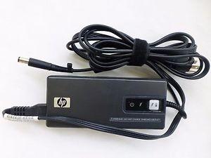 HP 19.5V 90W Laptop AC Adapter Power Supply 462602-001 463957-001 HSTNN-AA04