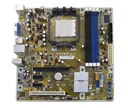 462798-001 HP Compaq Business Desktop dx2450 Socket AM2 System Board W/O CPU
