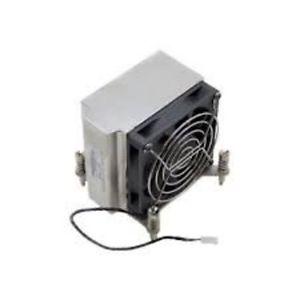 HP 463990-001 HP Z600 Z800 Workstation Processor Heatsink & Fan A