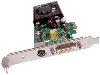 NVIDIA GeForce 8400 GS 256MB DH PCIe x1 GRAPHICS VIDEO CARD