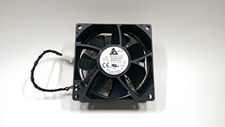 HP Z600 Workstation QUR0812HH Cooling Fan- 468630-001