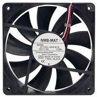NMB 4710KL-04W-B40 12CM 0.52A 12V 120*120*25mm large air flow cas
