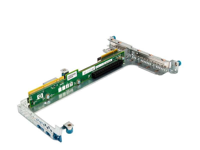 493802-001 HP Proliant DL360 G6 Riser Board PCI-E W/Bracket