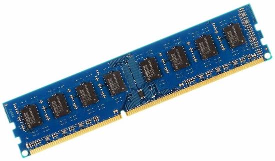 1GB 1Rx8 PC3-10600U-09