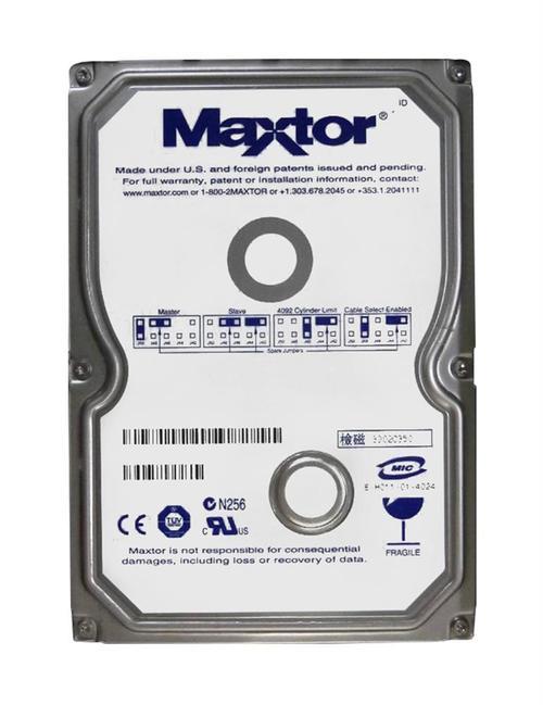 HARD DRIVE 60.0GB 5400RPM AT-IDE