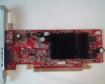 ATI X300 64 MB PCI EXPRESS 2.0 109-A26000-00 # 8962 PN 4E244-002 N1996