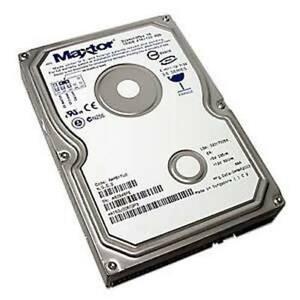 Maxtor 4R080J0220211 4R080J0 80GB RAMB1TU0 16JAN03 Z428