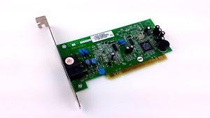 Dell - Dell 4U829 V92 Modem