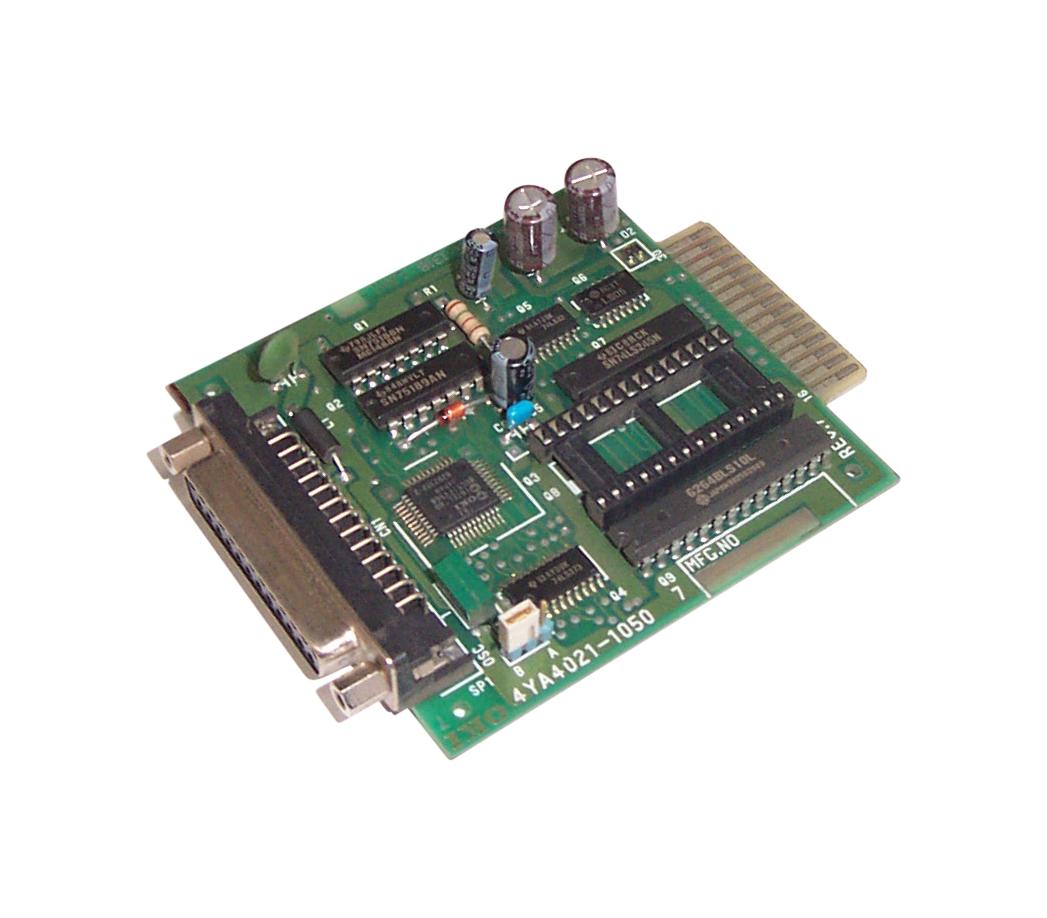 Okidata 4Ya4021-1050 Serial Interface Card