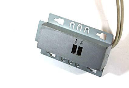 HP PAVILION XT846 USB/SERIAL PORTS