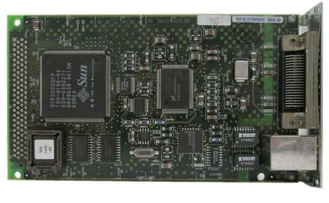 100Base-Tx Mii Interface Adapt. 270-2919-04 Rev.50,501-2919