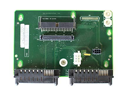 Power Distribution Board, RoHS:YL for T2000