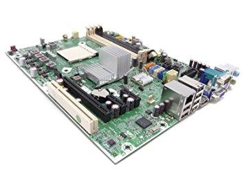 6005 Pro Socket Am3 System Board