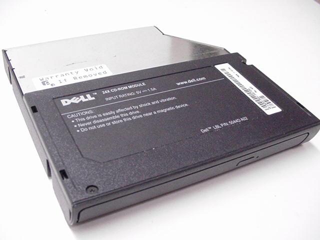 Dell 5044D 24X Cd-Rom Module