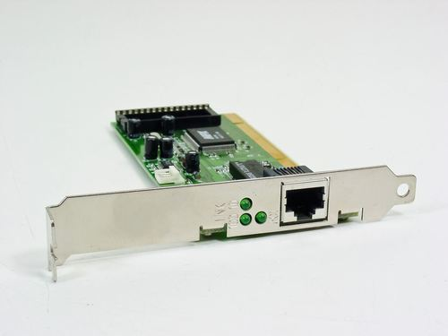SMC EN5030B HP 5065-2523 5064--9746 PCI ETHERNET CARD (LAN) NETWO