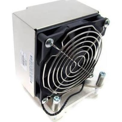 HP Airflow Guide/Fan Vl400