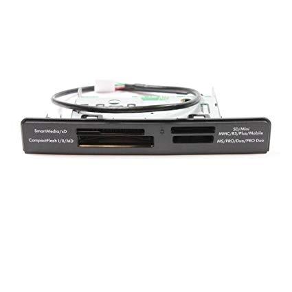 HP Pavilion A6700F Desktop Media Card Reader + Cable 5070-2566