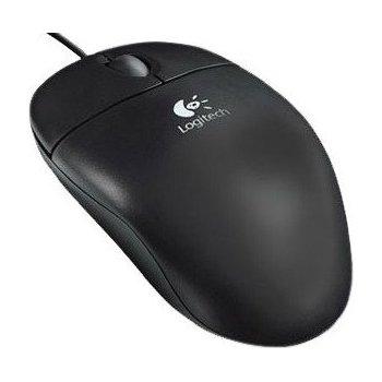 Logitech / HP SB 3BTN Scrolling Mouse